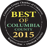 Best Of Columbia County